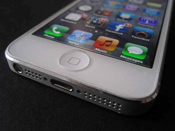 First Look: Trü Protection HD Anti-Glare + Crystal Screen Films for iPhone 5