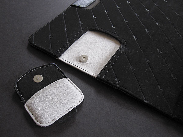 Review: Tuff-Luv Clean-Pad for iPad (3rd-Generation)