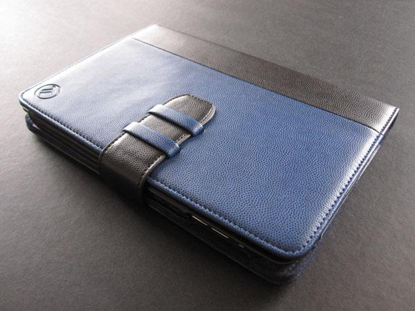 Review: Tuff-Luv Manhattan Case for iPad Mini
