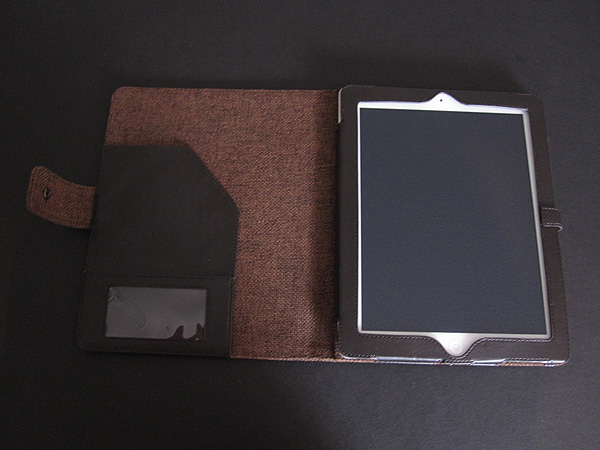 Review: Tuff-Luv Tri-Axis Stasis + Multi-View Stasis Cases for iPad 2
