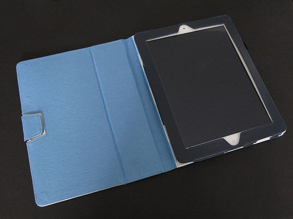 First Look: Tuff-Luv Folio Cases for iPad 2/iPad (3rd-Generation)