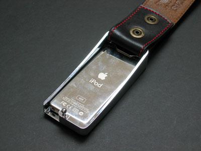 Review: TuneBuckle The Original (Mod Silver) for iPod nano