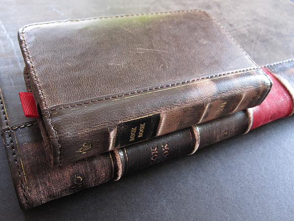 Review: Twelve South BookBook for iPhone 4