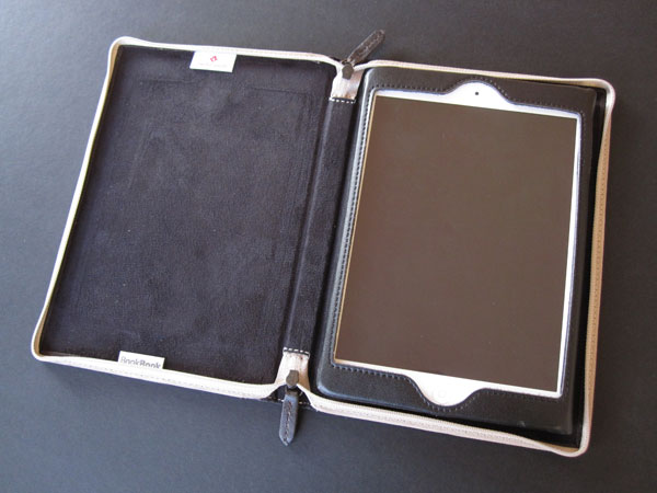 Review: Twelve South BookBook for iPad mini