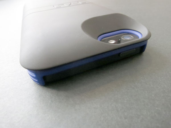 Review: Tylt Energi Sliding Power Case for iPhone 5