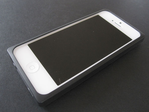 Review: Tylt Sqrd for iPhone 5