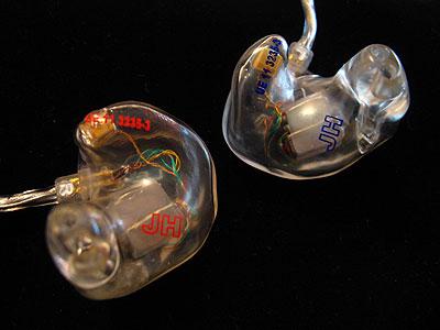 Review: Ultimate Ears UE-11 Pro Custom Ear Monitors