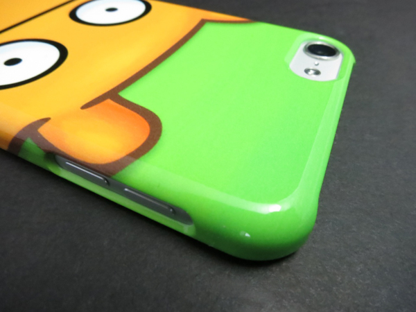 First Look: Uncommon Deflector Cases for iPhone 5 + iPod touch 5G
