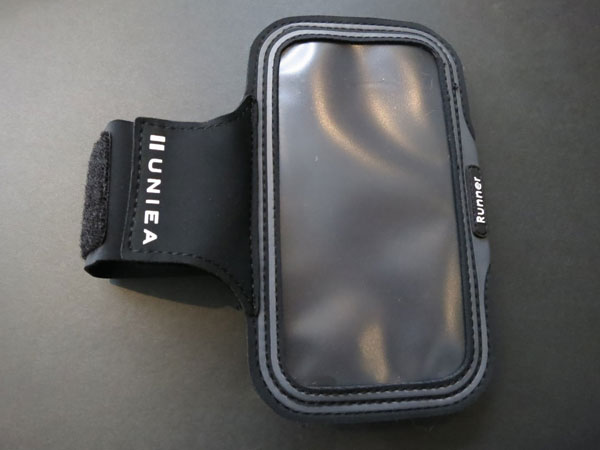 Review: Uniea U-Motion Armband for iPhone 5/5s/5c