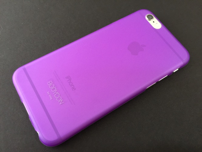 Review: Uniq Bodycon, LifePro, and Helio for iPhone 6 + Bodycon for iPhone 6 Plus