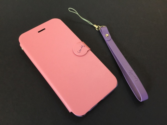 First Look: Uniq Executif and Lolita for iPhone 6