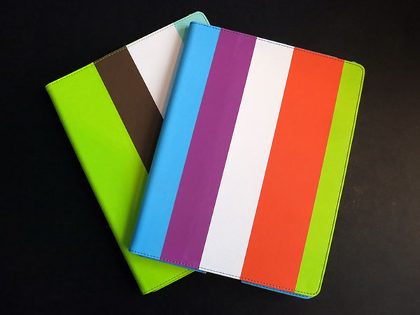 First Look: Uniq Creation Cases for iPad 2 + iPhone 4/4S