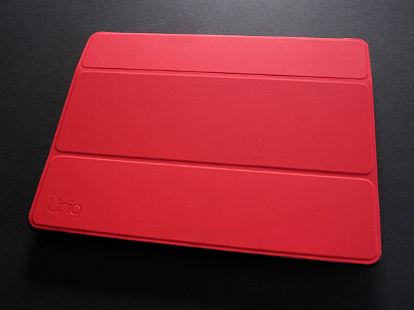 First Look: Uniq Creation Cabrio + The LBD for iPad 2/iPad (3rd-Gen)