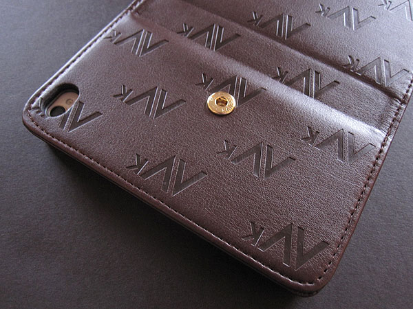 Review: Spigen SGP Ava Karen for iPhone 4/4S