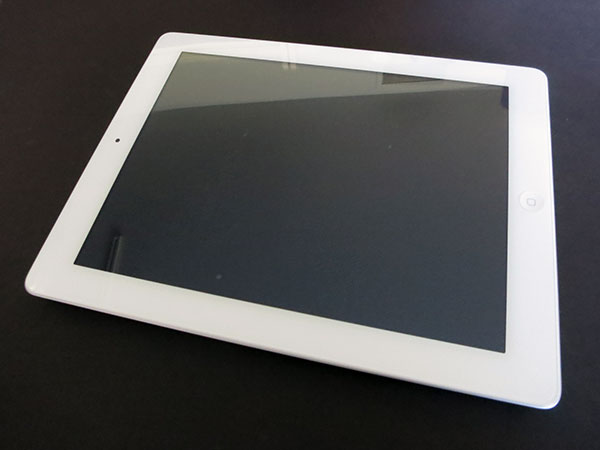Review: Spigen SGP GLAS.t for iPad (3rd-Gen)