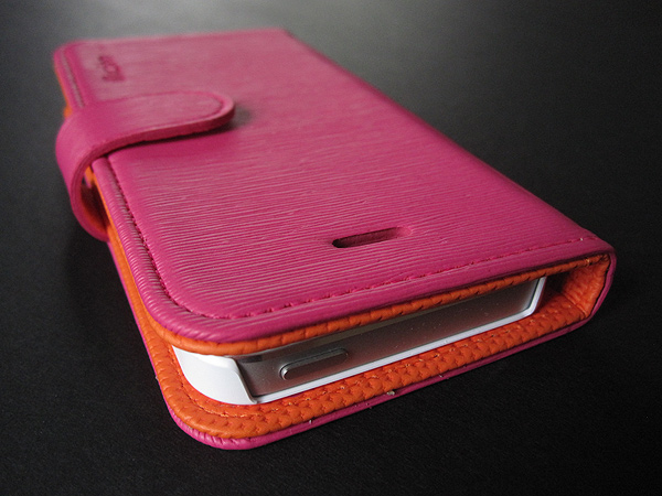Review: Spigen SGP Illuzion for iPhone 5