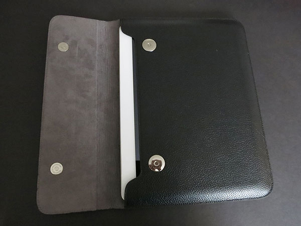 Review: Spigen SGP Illuzion for iPad 2/iPad (3rd-Gen)
