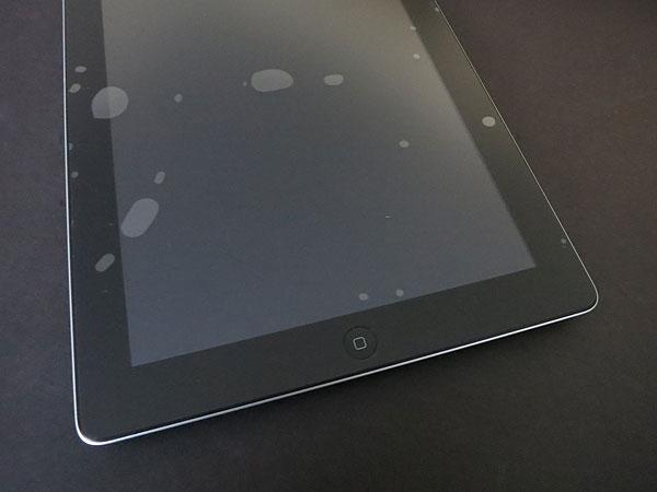 First Look: Spigen SGP Steinheil Ultra Fine Screen Protector for iPad (3rd-Gen)