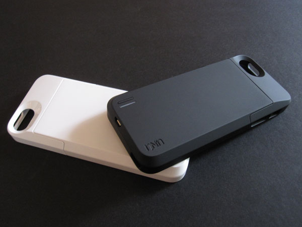 Review: uNu DX Protective Battery Case for iPhone 5