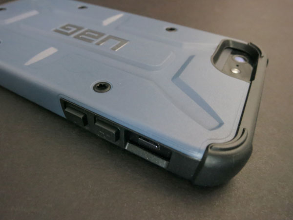 Review: Urban Armor Gear Composite Case for iPhone 5