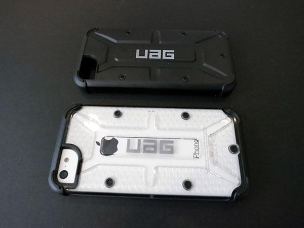 best sneakers 6aada 6c7c8 Review: Urban Armor Gear Composite Case for iPhone 5c