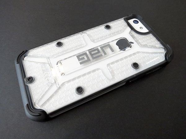 Review: Urban Armor Gear Composite Case for iPhone 5c