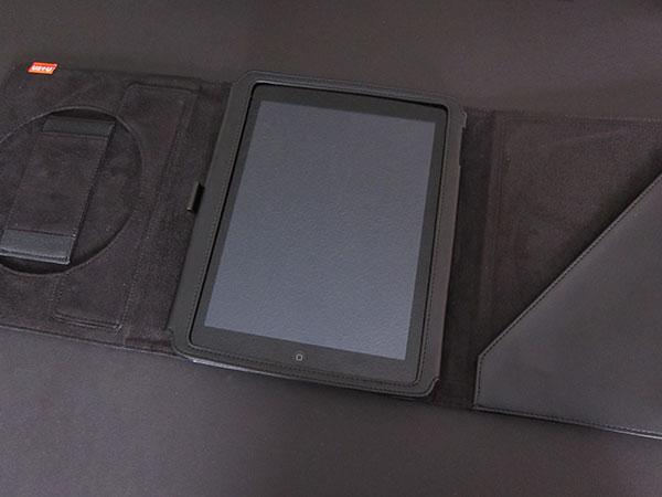 First Look: US+U Swivel Pro for iPad
