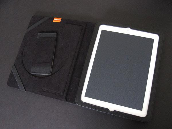 Review: Us+U Swivel ProFolio for iPad 2/iPad (3rd-Gen)