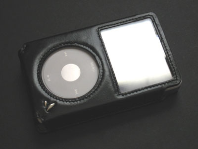 Review: Vaja Classic AP181/191 and AP187/197 for iPod video (30GB/60GB)