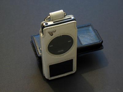 Review: Vaja Classic AP161 and AP171 for iPod nano