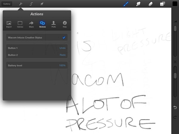 Review: Wacom Intuos Creative Stylus