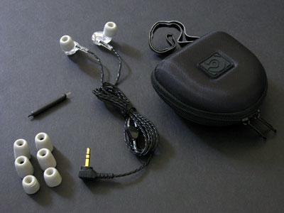 Review: Westone UM1 Single Driver True Fit Earphones