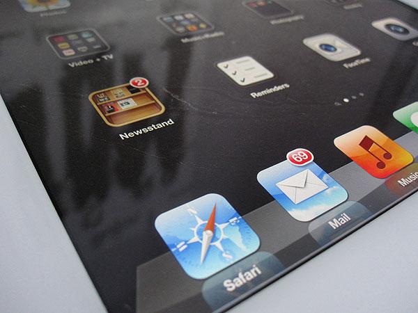 Review: Wrapsol Original + Ultra Hybrid Protective Film for iPad 2/iPad (3rd-Gen)
