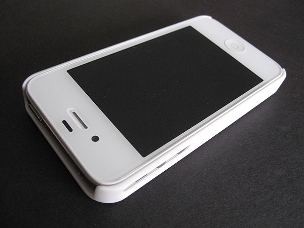 First Look: X-Doria Cubit for iPhone 4/4S