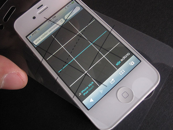 First Look: X-Doria Defense Pro for iPhone 4/4S