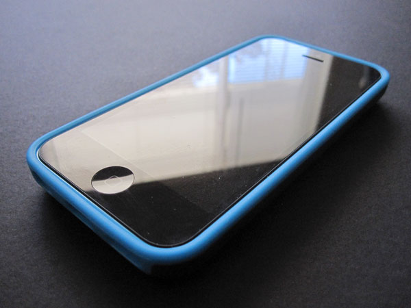 Review: X-Doria Rapt for iPhone 5c