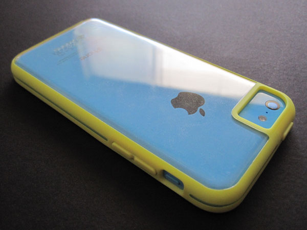 Review: X-Doria Scene + Scene Plus for iPhone 5c
