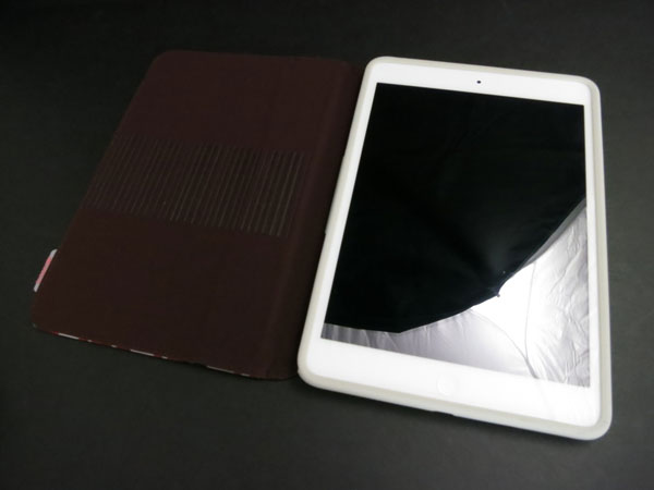 Review: X-Doria SmartStyle for iPad mini