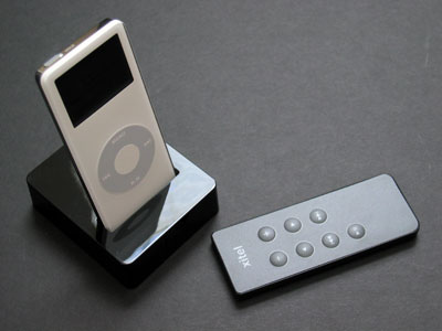 Review: Xitel HiFi-Link for iPod nano