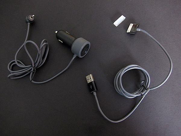 Review: XtremeMac InCharge Auto BT + InCharge Home BT