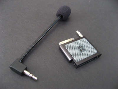 Review: XtremeMac MicroMemo for iPod nano 2nd Generation