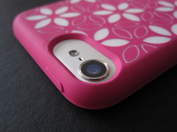 Review: XtremeMac Tuffwrap Play + Tatu for iPod touch 5G