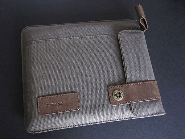 Review: XtremeMac Vintage Sleeve for iPad (3rd-Gen)