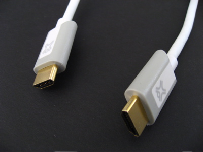 Review: XtremeMac XtremeHD HDMI>HDMI Cable
