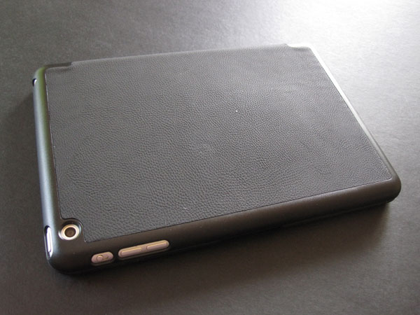 Review: Zagg ZaggKeys Cover + Folio Keyboard Cases for iPad mini