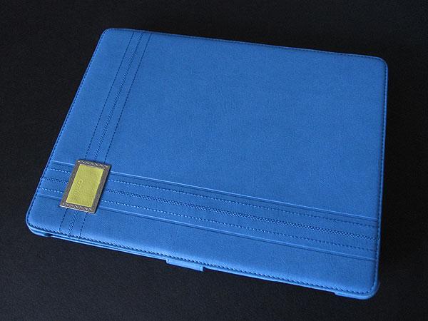 First Look: Zenus Masstige + Prestige Leather Cases for iPad (3rd-Gen)