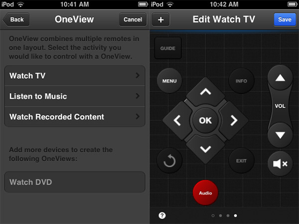 Review: Zero1.tv VooMote Zapper for iOS