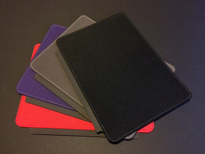 Review: ZeroChroma Folio-Slide for iPad Air