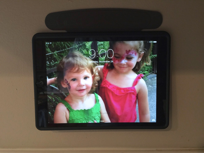 Review: ZeroChroma Slide-Mount Combo Pack for iPad Folio-Slide Cases 1