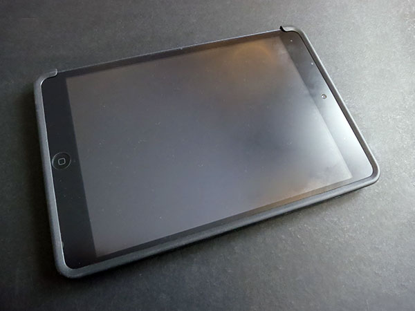 Review: ZeroChroma Vario-SC for iPad mini
